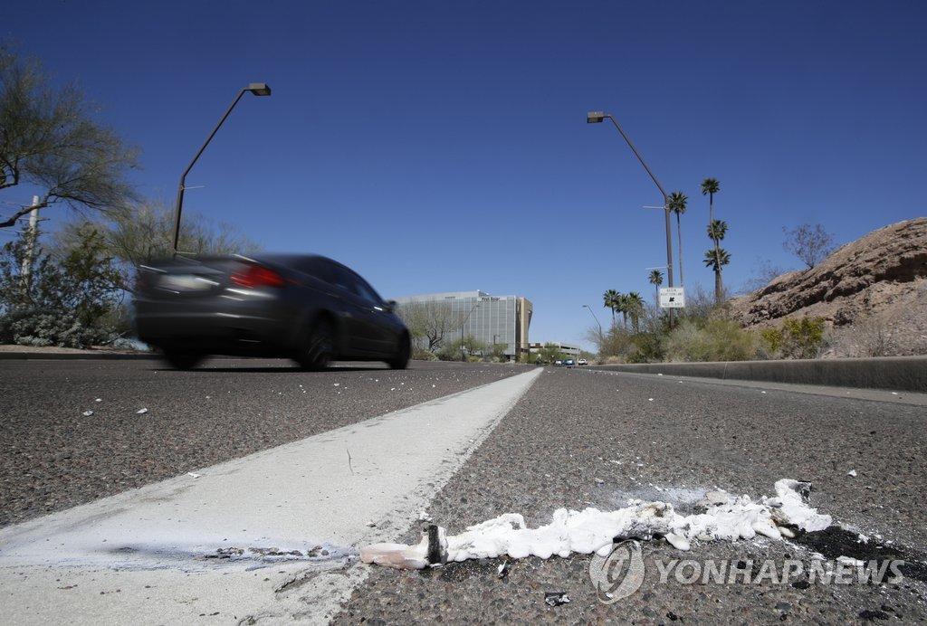 우버 자율주행차 첫 보행자 사망사고…안전성 논란 증폭