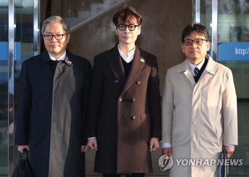 Des vedettes de K-pop bientôt à Pyongyang, une première depuis 2007