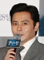 Actor Jang Dong-gun of new film 'Seven Years of Night'