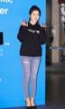 Irene at UNICEF event