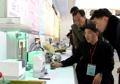 Tech innovation exhibit opens in Pyongyang