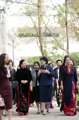 First ladies of S. Korea, Vietnam meet