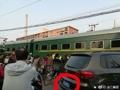 北京に北朝鮮要人乗せた特別列車?