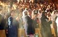 UAEで韓流コンサート鑑賞