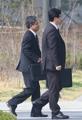 取り調べ拒否の李元大統領 検察が再訪問