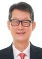 Nuevo presidente de Yonhap