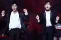El dúo de música K-pop TVXQ