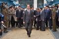 Hacia los diálogos intercoreanos