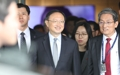 Conseiller d'Etat chinois en Corée