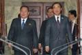 La cumbre intercoreana será el 27 de abril