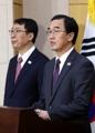 La cumbre intercoreana tendrá lugar el 27 de abril