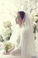 La actriz Choi Ji-woo se casa