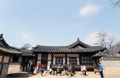 Un recorrido especial por el palacio Changdeok