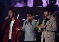 S. Korean singers in Pyongyang