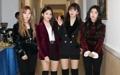 Red Velvet en Pyongyang