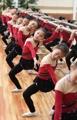 朝鲜体操神童班