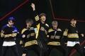 S. Korean boy group The Boyz