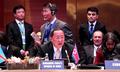 朝鲜外相出席不结盟运动部长级会议