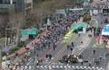 ソウル都心に自転車レーン設置