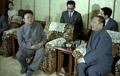 Corea del Norte emite imágenes de su difunto líder y del padre de Xi Jinping