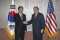 Diálogos de gastos de defensa Seúl-Washington