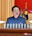朝鲜开大会纪念金正恩执政六周年