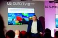 LG comenzará las ventas de sus televisores inteligentes