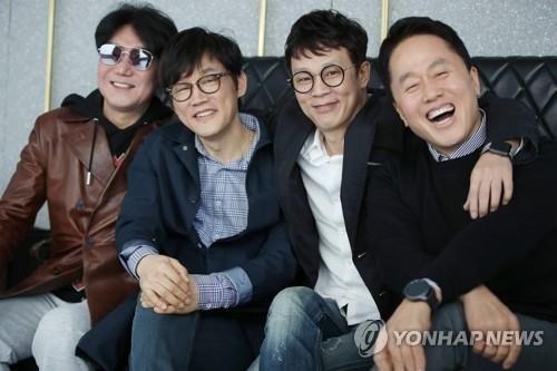 Band Sobangcha's comeback