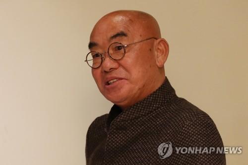 이장희 '울릉도, 나의 천국'