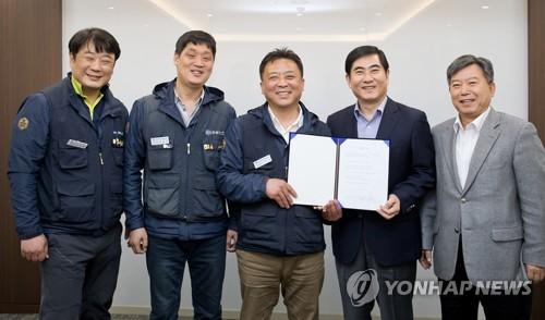 삼성, 협력업체 직원 직접 고용