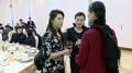 La primera dama norcoreana con una 'troupe' china