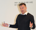 El CEO de IKEA en Seúl