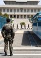 Lugar para la cumbre intercoreana