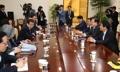 Comité préparatoire au sommet intercoréen