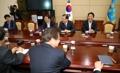 南北首脳会談準備委が会議