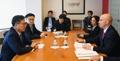 韩国墨西哥财长会晤