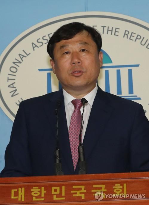 김종훈, '국외 방사능 비상사태 조사단' 파견 위한 법안 발의
