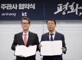 Signature d'un accord sur le sommet intercoréen
