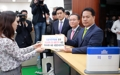 '드루킹 특검' 충돌로 국회정상화 불발…야3당은 국조요구서 공동제출