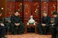 Visita del líder norcoreano a la embajada china por el accidente de un autobús