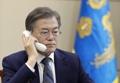 Entretien téléphonique Moon-Abe