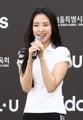 Singer Son Naeun
