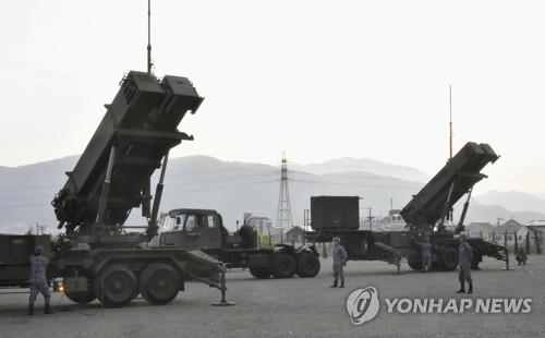 日, 1960년대 후반 '中공격방어' 명분 핵 미사일 배치 추진