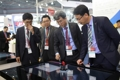 SK综合化学参展中国国际橡塑展
