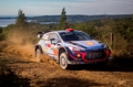 WRC 現代自の走り