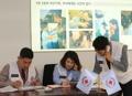 Reuniones de las familias intercoreanas