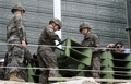 Comienza la retirada de los altavoces en la frontera intercoreana