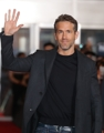 Ryan Reynolds visits S. Korea