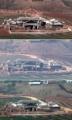 Corea del Norte retira sus altavoces