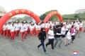 Carrera popular en Corea del Norte